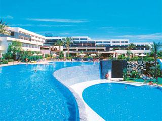 Hotel costa calero in puerto calero lanzarote by rey - Hotel costa calero puerto calero lanzarote espana ...