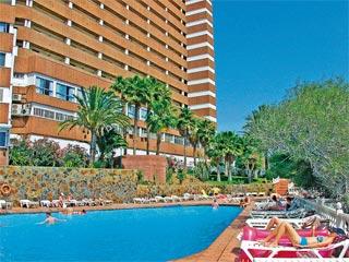 Apartments Corona Roja In Playa Del Ingles Gran Canaria