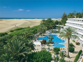 Pauschalreise Hotel Palmeras Beach