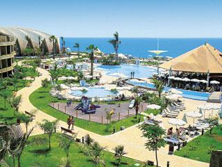 Hotel H Playa Meloneras Palace Maspalomas