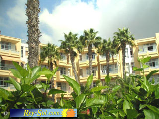 Apartments Barbados Bild 01