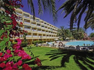 Jardin del atlantico aparthotel in playa del ingles gran for Aparthotel jardin del atlantico