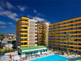 Rey f r ihr playa del ingles apartment - Apartamento las arenas playa del ingles ...