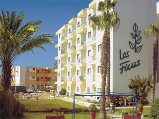 Rey f r ihr playa del ingles apartment for Apartments jardin del atlantico gran canaria