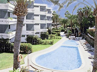 Maba Playa Appartements