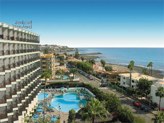 Beverly Park Hotel Playa Del Ingles