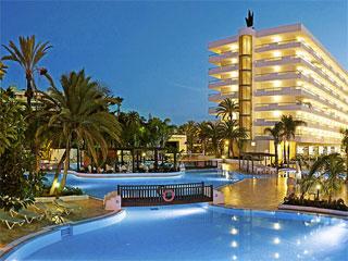 Playa Del Ingles Hotel Riu Papayas