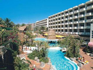 Hotel Catarina Playa Del Ingles