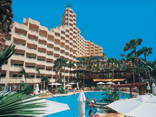 Hotels Playa Del Ingles All Inclusive