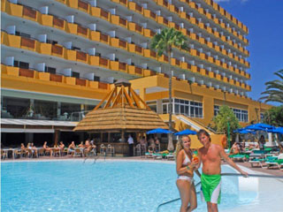 Hotel Tropical Gran Canaria Playa Del Ingles