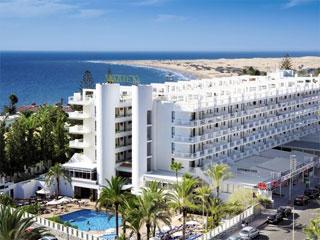 Marieta Aparthotel In Playa Del Ingles Gran Canaria