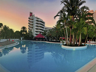 Gran Canaria Hotel Riu Flamingo Aparthotel
