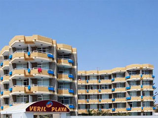 Veril Playa Aparthotel