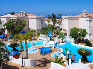 Hotel Villas Fanabe Teneriffa