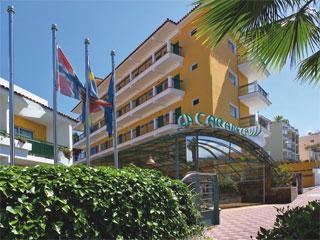 ving hotel eden puerto rico
