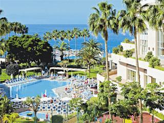 Iberostar Grand Salome Hotel Tenerife