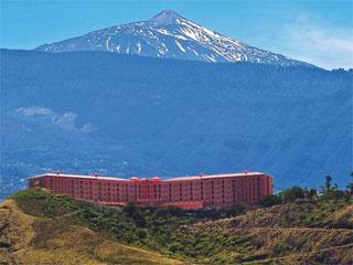 Hotel Monopol Puerto De La Cruz Tenerife