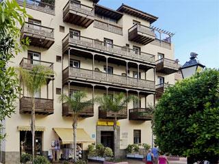 Hotel monopol in puerto de la cruz teneriffa - Monopol hotel puerto de la cruz ...