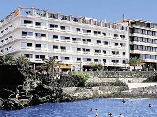 Hotel san telmo in puerto de la cruz teneriffa - Hotel san telmo puerto de la cruz tenerife ...